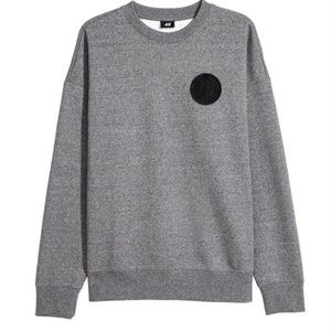 H&M x The Weeknd We Can Own It Crewneck Sweater